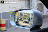 沃尔沃XC602018款后视镜缩略图