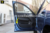 沃尔沃XC602018款车门缩略图