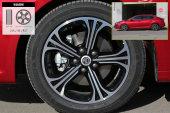 名爵62017款轮胎/轮毂缩略图