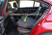 宝马3系2018款后排座椅缩略图
