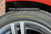 宝马3系2018款轮胎/轮毂缩略图
