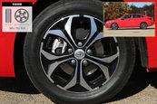 昌河A62018款轮胎/轮毂缩略图