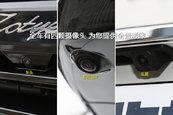 众泰T5002018款摄像头缩略图