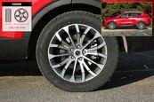哈弗H62017款轮胎/轮毂缩略图