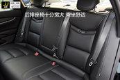 凯迪拉克XTS2018款后排座椅缩略图