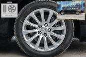 凯迪拉克XTS2018款轮胎/轮毂缩略图