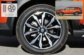 启辰T702018款轮胎/轮毂缩略图