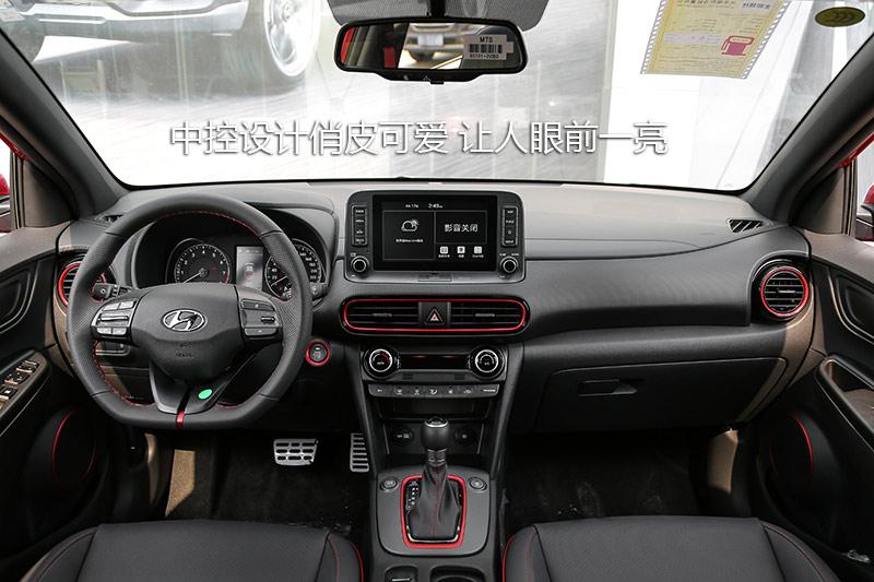 jeep自由侠价格论坛_【图】2018款ENCINO 1.6T 致跑版全车详解_内饰外观图片-爱卡汽车