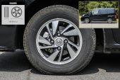 日产NV2002018款轮胎/轮毂缩略图