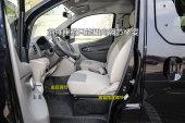 日产NV2002018款前排座椅缩略图