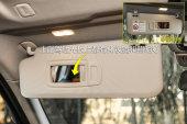 宝马X32018款遮阳板化妆镜缩略图
