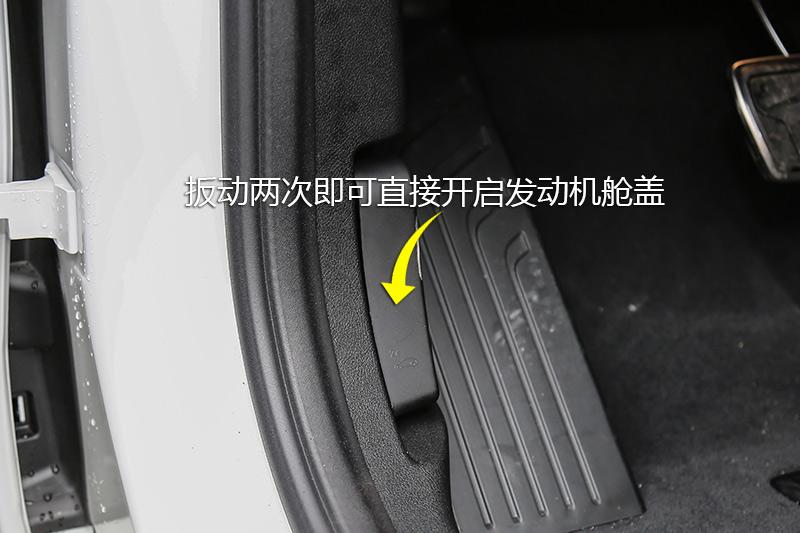 宝马X3 xDrive 30i 领先型M运动套装