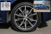 宝马X32018款轮胎/轮毂缩略图
