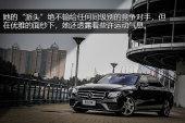 奔驰E级2018款整体外观缩略图