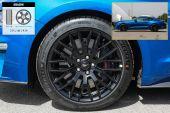 Mustang2018款轮胎/轮毂缩略图