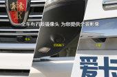 荣威RX82018款摄像头缩略图