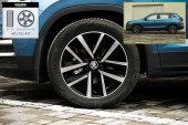 柯米克2018款轮胎/轮毂缩略图