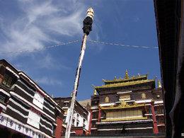 净化心灵的旅程 15天川进青出 川藏之旅顺利归来