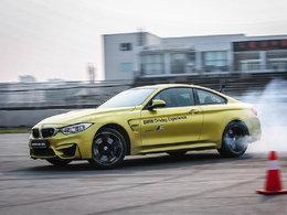 【米版聊车】米版邀您聊聊BMW M的故事