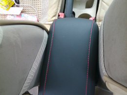 五年小嘉的第一次大件改装----嘉年华专用扶手箱