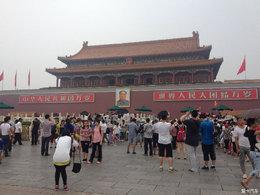 朗动带我们去过的风景 北京之行