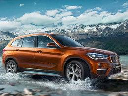 【米版聊车】米版约您聊聊全新BMW X1那点事儿