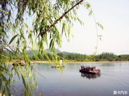 丽水慢生活 烟波浩渺仙宫湖