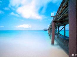阳光海岸 同爱人享马来西亚自由行