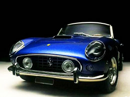 传奇贵族 法拉利250 GT Califor