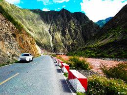 逃离城市喧嚣 我的西藏自驾之旅