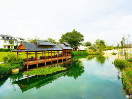 美丽南方 邂逅中国最美休闲乡村