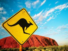 不留下遗憾 追逐澳洲一米阳光