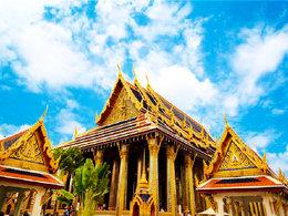 花样暹罗 在泰国清迈尽情玩耍