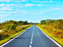 远方的家 北途会单人单车行至边疆