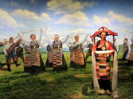 勇往直前 讲述西藏的奇妙旅程