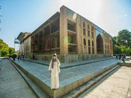 热情似火 展现绚烂多彩的伊朗