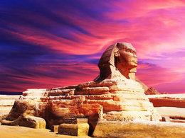 触摸历史 寻被时间遗忘的埃及