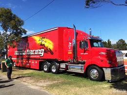 他乡观战 F1第一站澳洲墨尔本