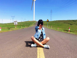 美好假期 闲逛松山自然保护区