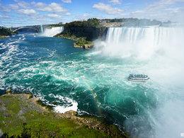 美妙的画卷 自驾加拿大西海岸