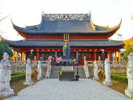 悠悠岁月 秦淮河承载金陵历史