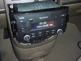 自己动手 GL8原车音响机头改造