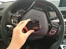 有备无患 景逸X5加装行车记录仪