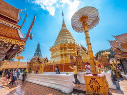 爱卡旗异国飘 老挝泰国自驾游