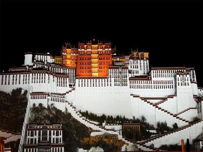 追梦西藏 卡友记录西藏自驾行