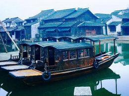 安抚躁动之心 纵览京杭大运河