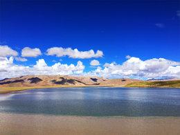 行遍藏区 奥迪TT走阿里大北线