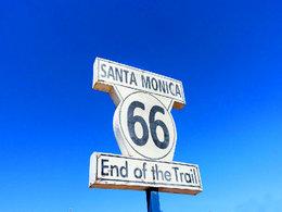 激情狂野 书美西66号公路传奇