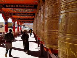 开着小七去西藏,川藏线(三)