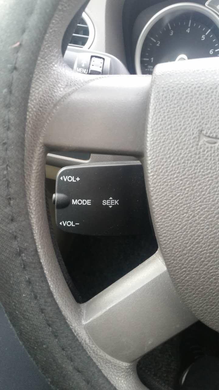 福特 经典福克斯两厢